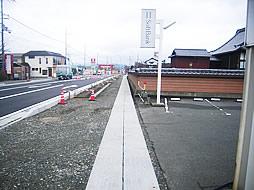 安曇川今津線補助特定交通安全施設整備工事