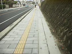 写真:岡山県道大篠津山停車場線3-3号
