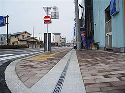 写真:山口県長門市工事